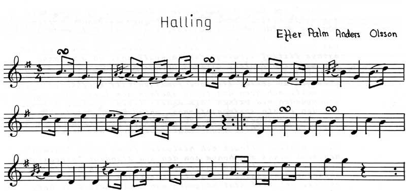 Halling-pao