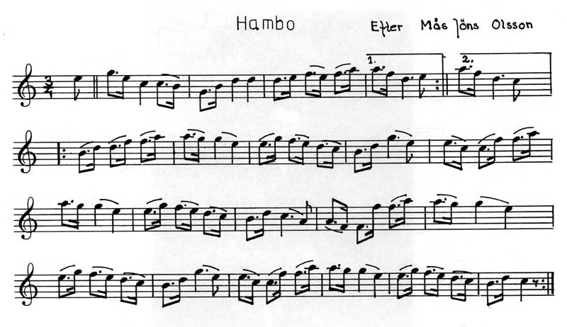 Hambo-mjo