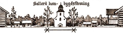 Sollerö hembygdsförening